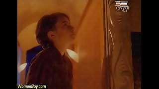 mother's boy movie clip