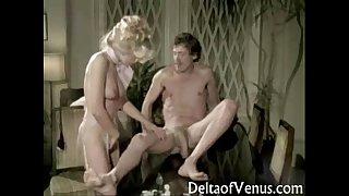 Vintage Porn John Holmes - Check Checkmate