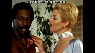 Aunt Pegs John Holmes, Richard Kennedy, Sharon York in vintage porn video