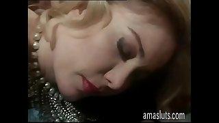 Italian vintage porn with amazing Moana Pozzi