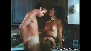Retro Vintage Classic Porn Tape