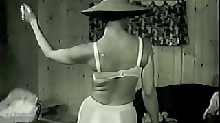 Taboo Vintage Presents 'The White Slaves Of Chinatown & Bettie Page'