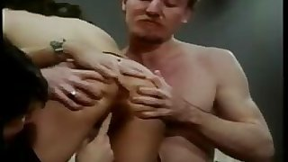sex Arsehole Game (Danish Vintage Anal)