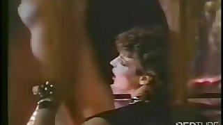 Vintage bondage lesbian porno