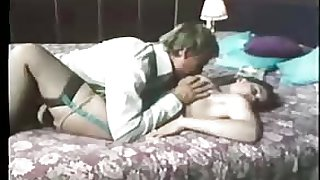 Spectacular vintage British porno from the 1970s of girls with big tits fucking and getting facials..