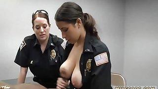 Retro milf Milf Cops