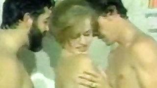Vintage Shower Sex