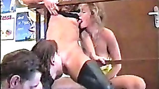Classic german fetish video FL 3