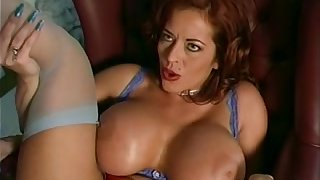 Donita Dunes fearsomefearsome Classic Busty Sweetheart