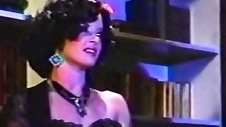 Mascarade porn scenes