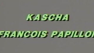 Kascha and Friends Scene 1