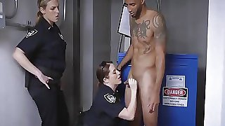 Interracial group sex and retro anal Don't be ebony and