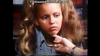 Amber Hunt, Maryanne Fisher, Mitzi Fraser in vintage xxx clip