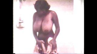 Vintage Busty Ebony Milf Bert