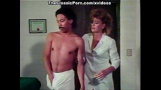 Kathy Harcourt, Don Fernando, Jesse Adams in classic sex scene