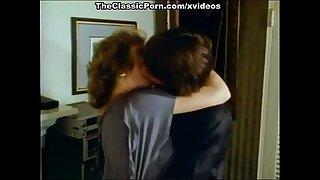 Don Fernando, Jesse Adams in vintage porn movie