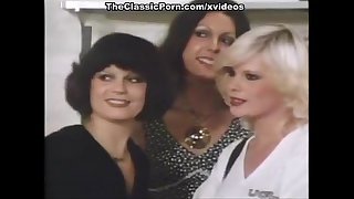 Linda Jade, Jennifer Sax, My Ling in vintage xxx site
