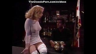 Kascha, Courtney, Nikki Sinn in vintage porn clip