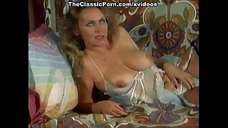 Don Fernando, Jesse Adams in classic fuck site