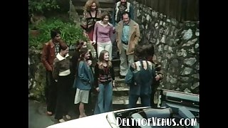 Casanova Holmes - Quality 1970s Vintage XXX