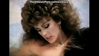 Barbara Dare, Ronnie Dickson, Mike Horner in sluts of seventies porn fucked with