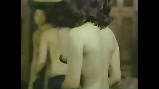 Taboo Vintage Presents 'Vintage Topless Dancing'