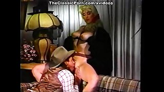 Vintage costume party turned to orgy