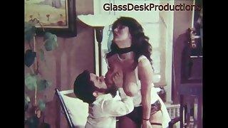 • Taboo Midget Interracial like you have never seen, vintage GlassDeskProductions