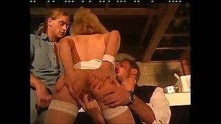 Vintage porn dreams of the '80s - Vol. 12